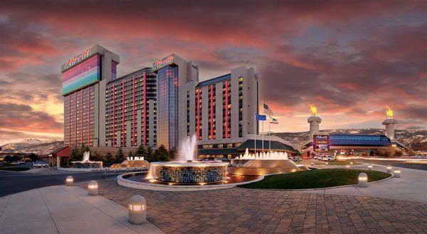 Atlantis Reno