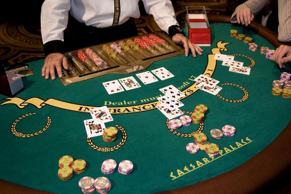 Best Blackjack Games In Vegas