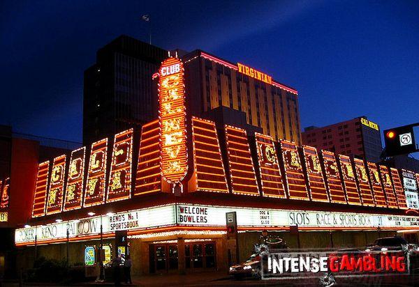 Reno nevada casino entertainment us gambling laws