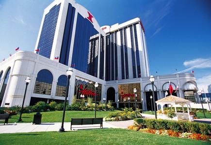 hilton hotel AC
