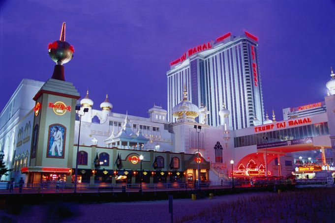 casino games in atlantic city
