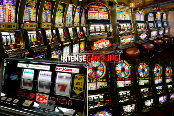 free slot machine vegas