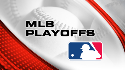 betting on the mlb playoffs