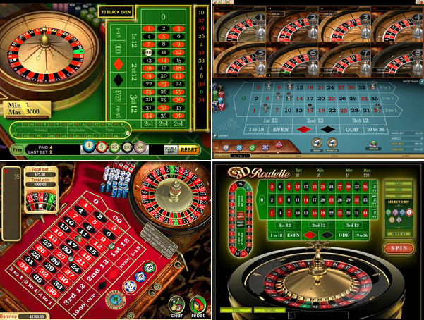 online roulette examples