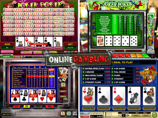 online casino norsk poker 4 of a kind