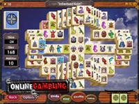 Online Mahjong Real Money IntenseGambling