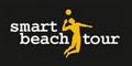 smart beach tour volleyball