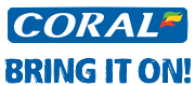 Coral UK bookmakers