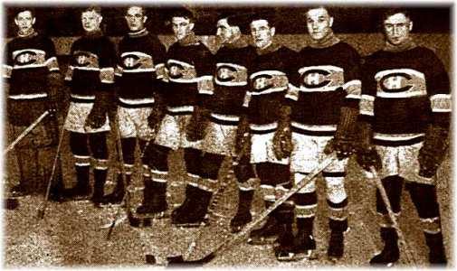 1916-1917 team