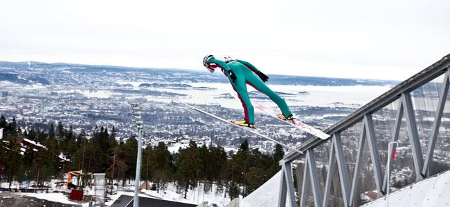 Nordic World Ski Championships