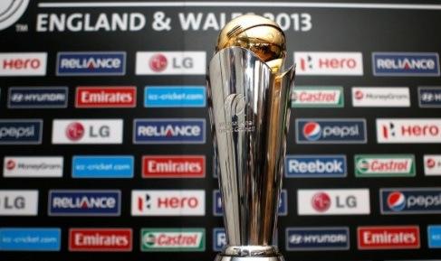 2013 ICC Champions Trophy