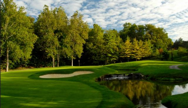 Muirfield Village Golf Club - Presidents Cup Betting