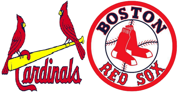 cardinals vs red sox